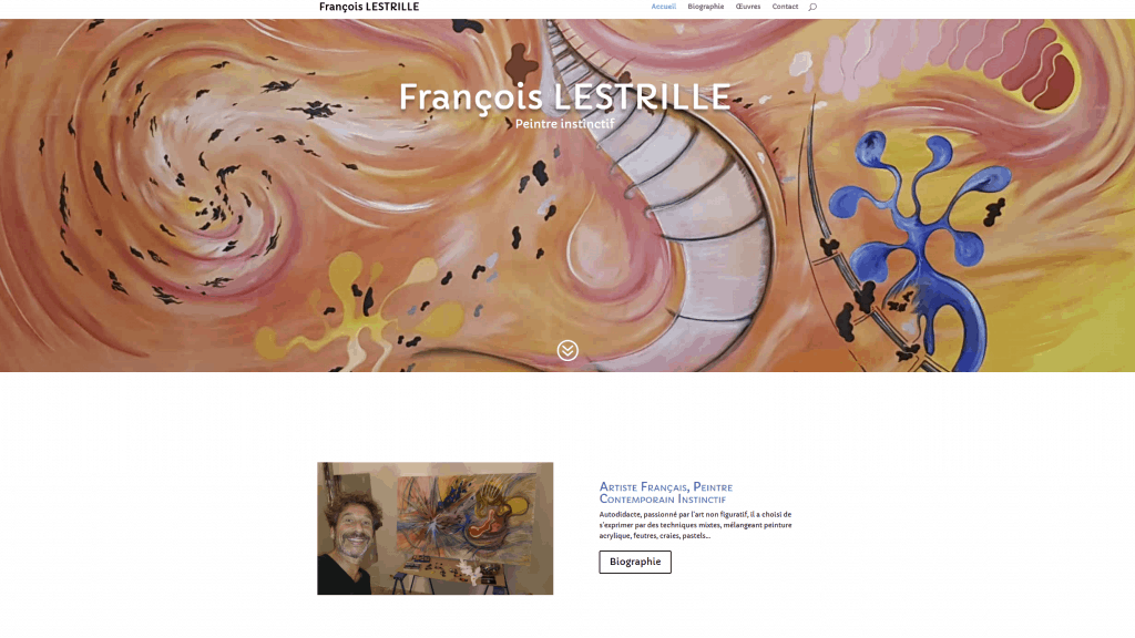 Francois Lestrille